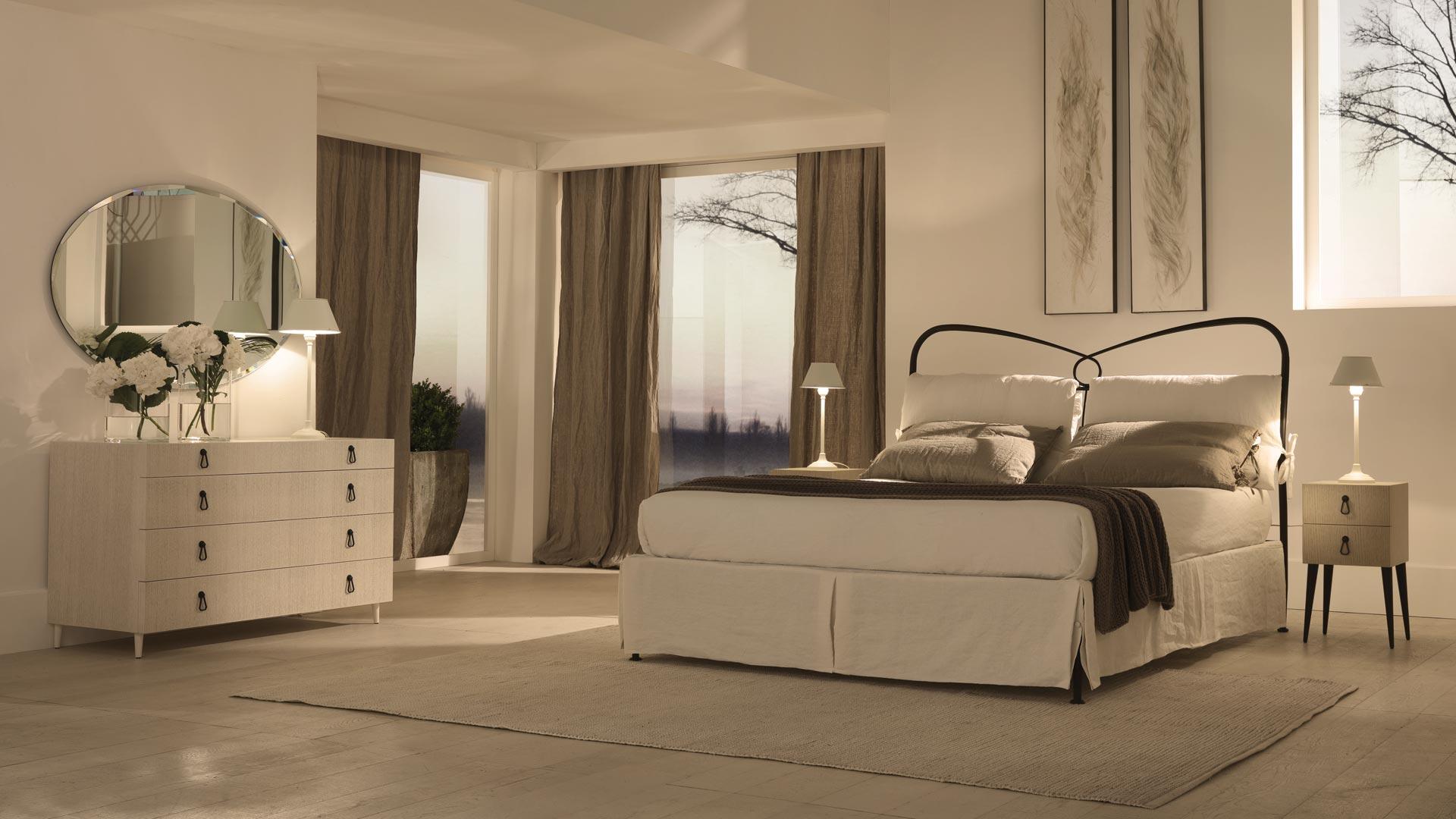 Awesome camera da letto cantori images house design for Mancini arredamenti